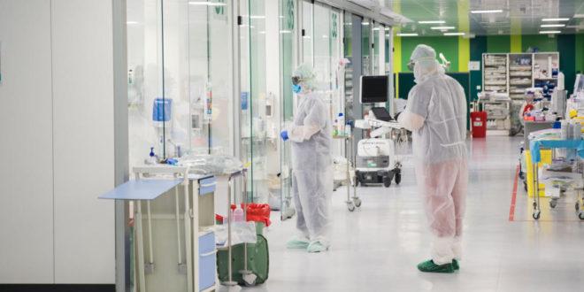 La Comunitat registra 6 muertes más y 16 nuevos contagios por Coronavirus