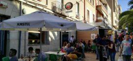 Cocentaina amplía espacio y horarios en las terrazas de los bares